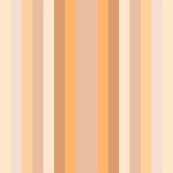 Pale, Brown, Orange, Pumpkin, Autumn, Colors, Stripes