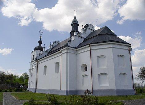 Church, Rakurs, History, Saturdays
