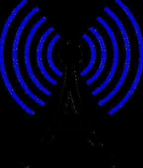 Cellular Tower, Network, Satellite