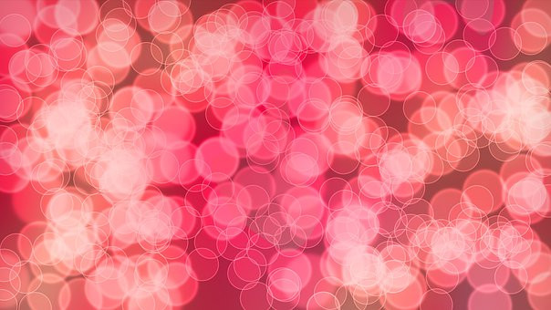 Bokeh, Background, Color, Effect, Circle