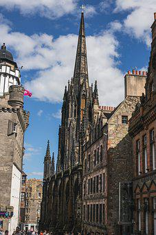 Hub, The Hub, Hub Edinburgh, Edinburgh, Hill