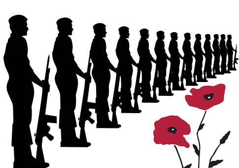 Anzac Day, Remembrance Day, Memorial