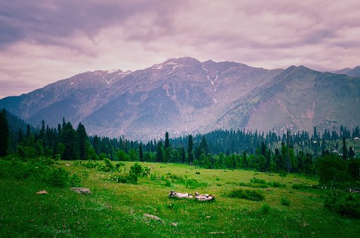 Game Of Thrones, Mountain, Valley, Nature, Rocks, Woods