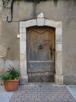 France, Provence, Architecture, Europe, Scenic, French