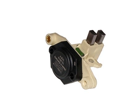 Voltage Regulator, Alternator, Automotive, Electrical