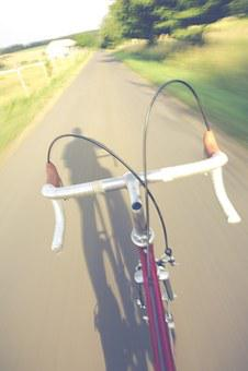 Road Bike, Retro, Vintage, Bike, Urban, Trend, Old