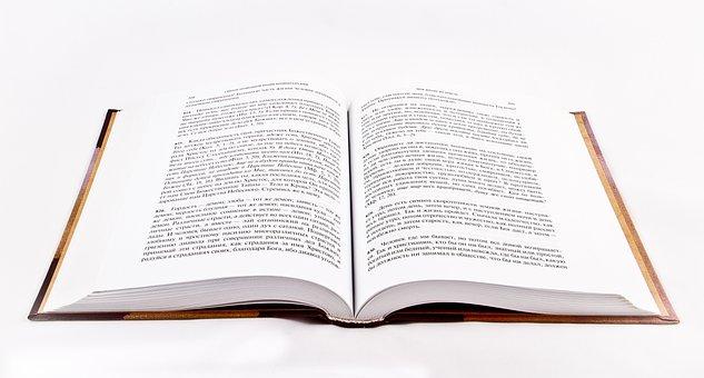 Book, Knowledge, Development, Reading, Training