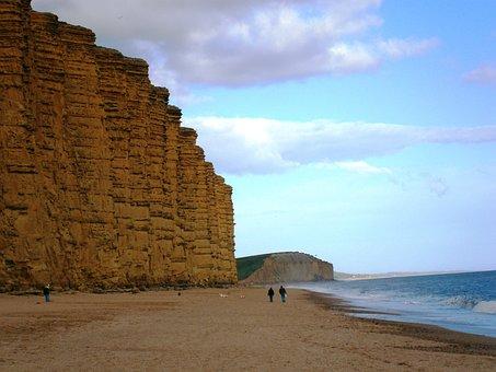 Jurassic, Westbay, Bridport, Dorset, Broadchurch