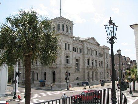 Four Corners Of Law, Charleston