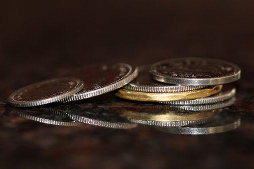 Macro, Coins, Currency, Finance, Money, Wealth, Banking
