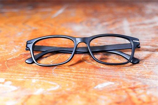 Eyeglasses, Frames, Spectacles, Glasses, Frame, Vision