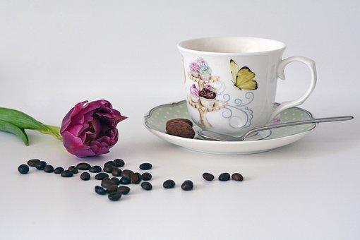Coffee, Coffee Cup, Good Morning, Drink, Break, Food