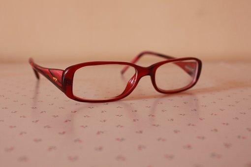 Eyeglasses, Glasses, Spectacles, Eyewear, Optometry