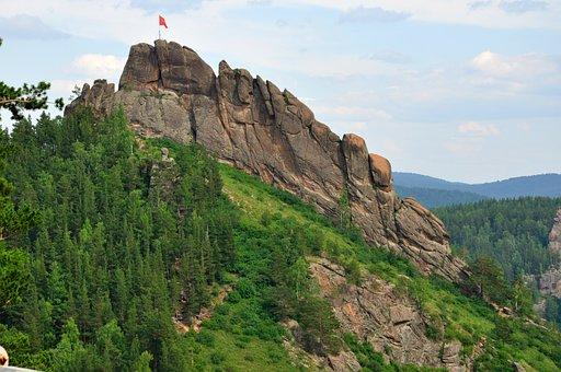 Nature, Mountains, Landscape, Reserve Posts