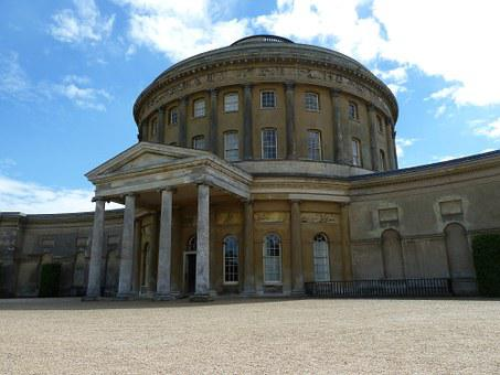 Stately Home, National Trust, Home, England, Stately