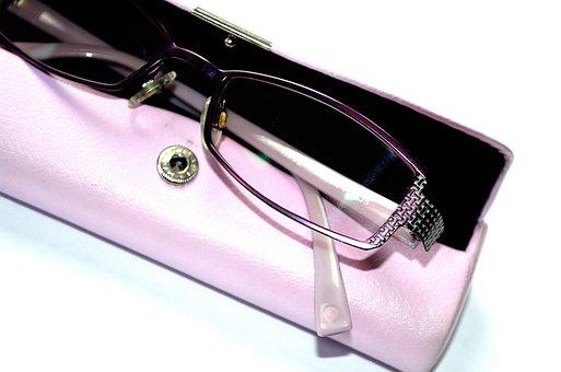 Optics, Glasses, Utility, Need, Macro, Reading, Housing
