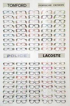 Eyeglasses, Frame, Vision, Professional, Optometry
