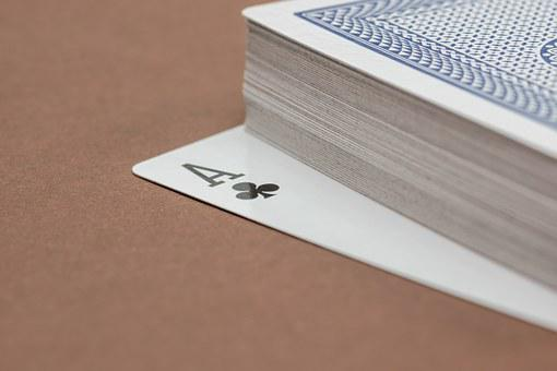 Cards, Card Game, Playing Cards, Poker, Play