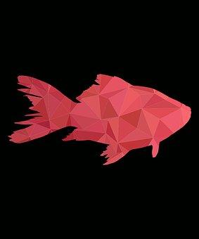 Fish, Fisher, Master Fisher, Fishing, Digital Fish