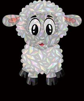 Sheep, Good Friday, Animal, Christian Holiday, Passover