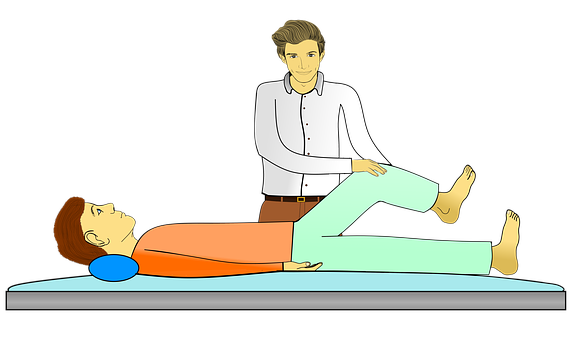 Physiotherapy, Gymnastics, Doctor
