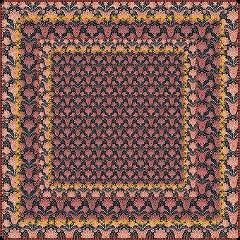 Quilt Background, Quilting, Stitches, Pattern, Design