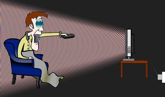 Tv, Series, Dumbing Down, Critical