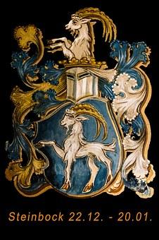 Zodiac Sign, Capricorn, Horoscope, Signs Of The Zodiac