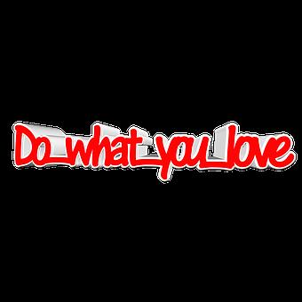 Font, 3d, Positive, Motivation, Act, Action, Do, Joy
