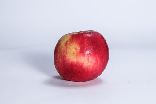 Apple, Red, Macedonian