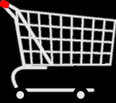 Cart, Shopping, Shopping Cart, Shop, Buy, Store