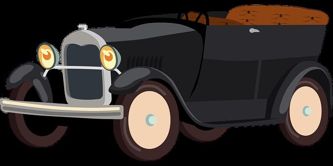 Car, Classic, Auto, Vehicle, Automotive, Automobile
