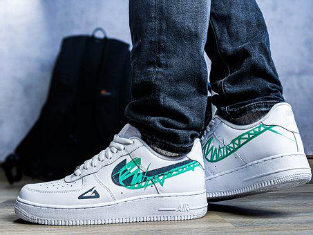 Nike, Sports Shoes, Sneaker, Sneakers, Sport Shoe
