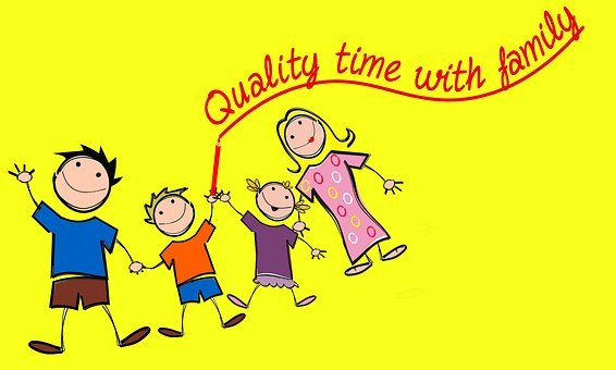 Quality Time, Quality, Time, Family, Work, Partner