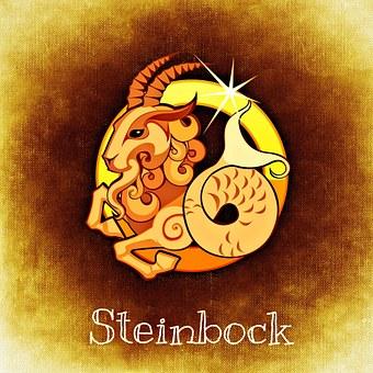 Capricorn, Zodiac Sign, Horoscope, Astrology