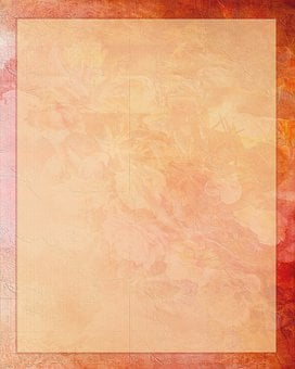 Flyers, Backgrounds, Yellow, Orange, Peach, Summer