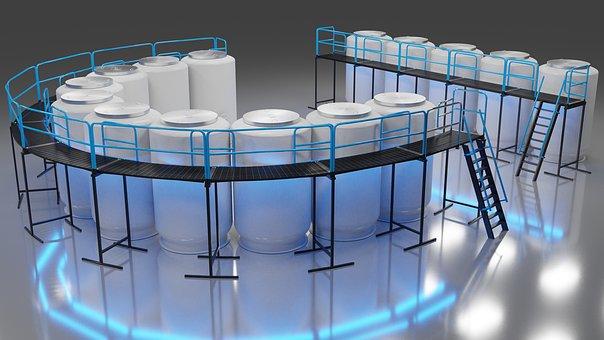 Cryonics, Cryogenics, Cryonics Institute, Alcor