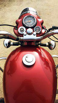 Royal Enfield, Bullet Photo, Road Trip