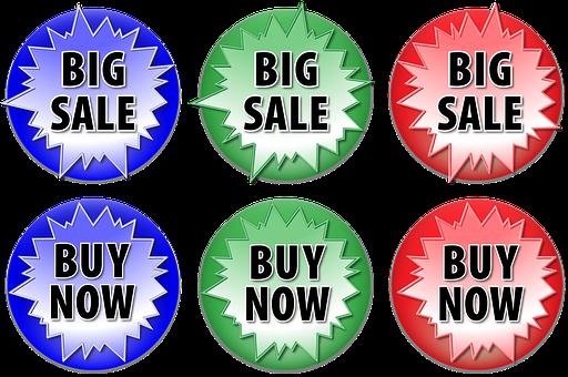 Burst, Icon, Button, Internet, Web, Sale, Buy, Now, Big