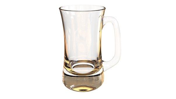 Brewing Jar, Vacuum, Barman, Bar