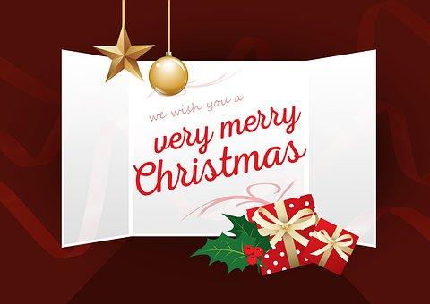 Merry Christmas, Christmas, 2020, Christmas Cards