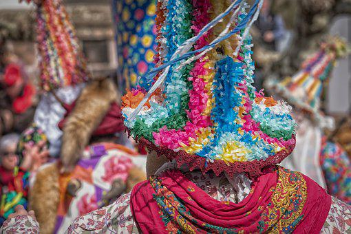 Carnival, Party, Balloons, Fun, Colorful, Circus, Color