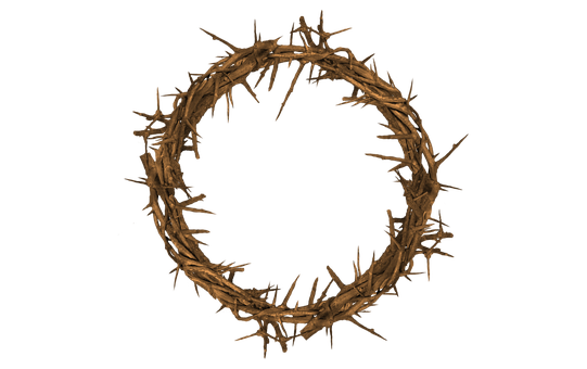 Jesus, God, Holy Spirit, Bible, Gospel, Thorn, Crown