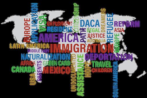 Cloud, Identify, Keywords, Definition, Immigration, Law