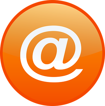 Email, Mail, Recipient, Mail Client, At, E-mail