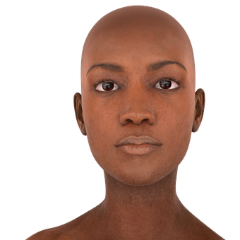 Woman, African Woman, Face, Africa, Ethiopia, Ethnic