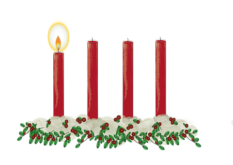 The First Sunday Of Advent, Advent, Light