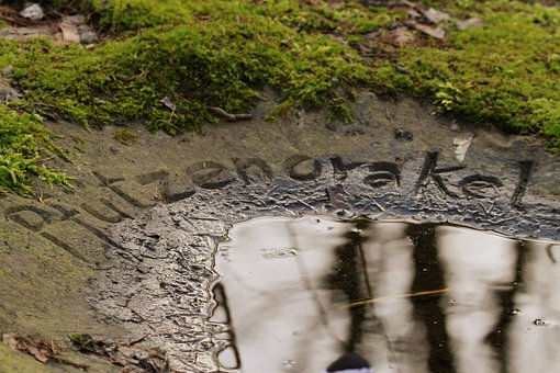 Puddle, Puddle Of Oracle, Solihull, Remscheid, Müngsten