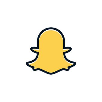 Snapchat, Snap, Snapchat Icon