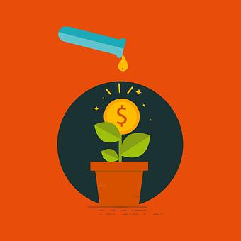 Grow Money, Money, Investment, Business, Finance